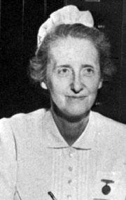 Image result for Frances Farthing LENOIR rHYNE